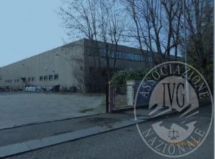 Bologna (BO) via del Tappezziere, 5 - Fabbricato industriale