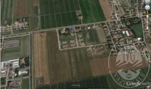 Crevalcore (BO) Via Provanone - località Palata Pepoli - TERRENO