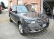 Autovettura Range Rover Vogue targata EX998ST