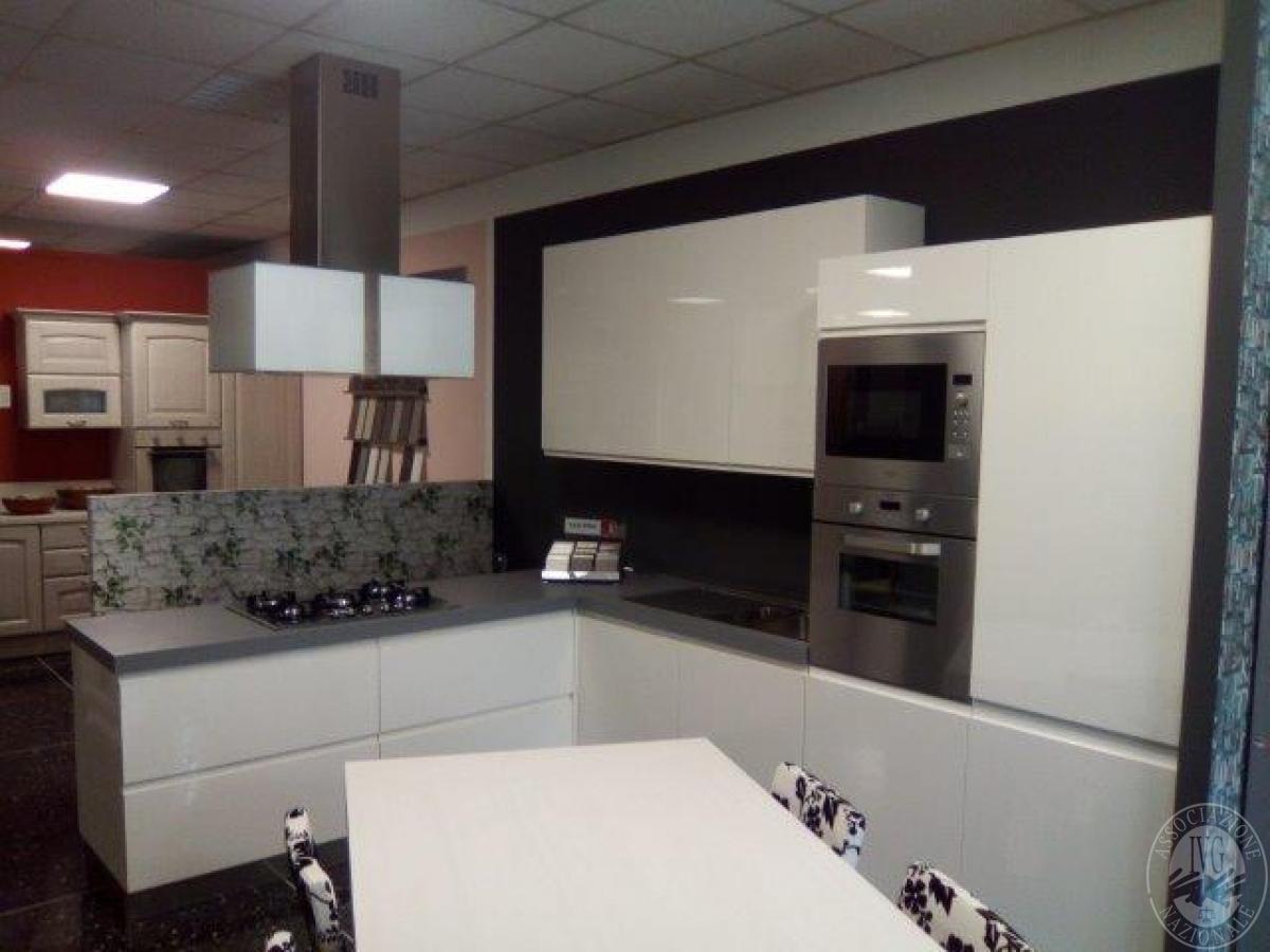 Cucine Componibili Con Angolo. Cheap Brielspace Cucina Mobile Isola ...