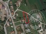 Immagine di Terreno residenziale, libero, della superficie commerciale di mq 1493,00 - L 12
