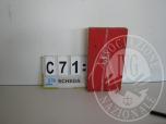 Immagine di LC71: Scultura lignea policrona STIMATA EURO 150,00