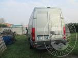 Immagine di Autocarro furgone Daily tg. BT443MJ imm.2001 cil. 2800 gasolio, con lib no cdp (trascrizioni: provvedimento generico)
