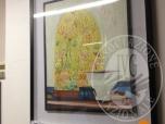 Immagine di dipinto raffigurante Natura morta a firma Adolfo Grassi mis. 40x50;