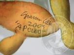Immagine di Sequestro Giudiziario 4272/2012 - Lotto 24: Figura in plastica con titolo