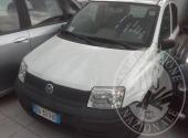 Fiat Panda tg. DA301HX