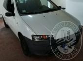 AUTOCARRO FIAT PUNTO VAN TG. BP416TX