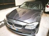 CP Noleggio e Soluzioni n. 47/2018 - Autovettura BMW 525 D Touring - XDRIVE  tg. EM706XP