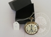 3 orologi da tasca