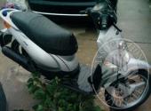 Motociclo MALAGUTI targato BH 28751