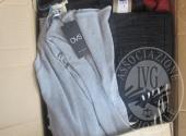 LOTTO N.1: Abbigliamento
