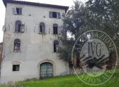 Villa a CASTIGLION FIBOCCHI - Lotto 1