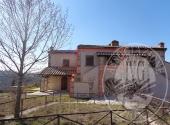 Appartamento in podere ad ASCIANO - LOTTO 5