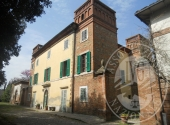 Villa padronale a SINALUNGA - LOTTO 6