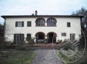 Villa ad AREZZO