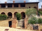 Appartamento a PIENZA - Lotto 3 (ex 6)