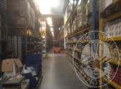 Fall. Panther Martin srl # 60/15 (Tribunale di Firenze)-Huge inventory of equipment and accessories for fishing