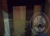 Liq. M.M. n. 7/2017 - Lotto 10: Armadio a 2 ante specchio e cassetto alla base