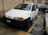VEICOLI VARI, FIAT 600, FIAT PUNTO, ECC