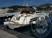 (Lotto n.1) - Imbarcazione a motore modello SAGITTARIUS DART 480 SPORT