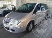 Lancia Phedra  tg. CF669HA