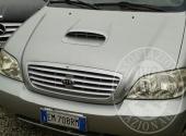 AUTOVETTURA KIA CARNIVAL 2.9  TG. EM708RM  IMM. 2003  GASOLIO  CIL 2900  PROVV. DOC.