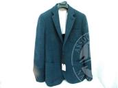 Una giacca marca Caputo