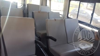 Autocarro Ford Transit Tourneo per trasporto di persone