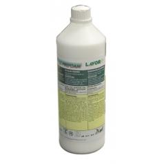 Accessori lavamoquette - Detergente LC-PREFOAM